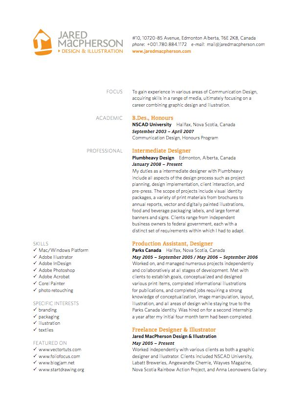98 best Resume images on Pinterest | Page layout, Career and Charts