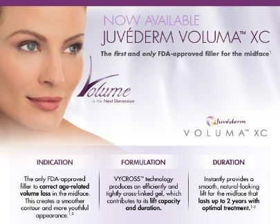 JUVEDERM VOLUMA™XC  Cheeks Filler for injections is the first FDA approved injectable gel cheek filler to restore your youthful profile. It is the first non-surgical cheek enhancement by injections. When the cheeks loose volume they flatten out and cause the skin of the face to droop and sag.  Call Miracullum Spa to make your appt. with Dr. Omski today! 925-943-6146 #medspa #walnutcreek #fillers #botox #skincare #antiaging #spa #juvederm #voluma