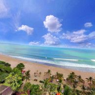 Legian Beach Hotel - Kuta - Bali