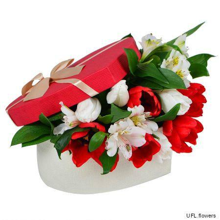 Bouquet «Spring surprise»