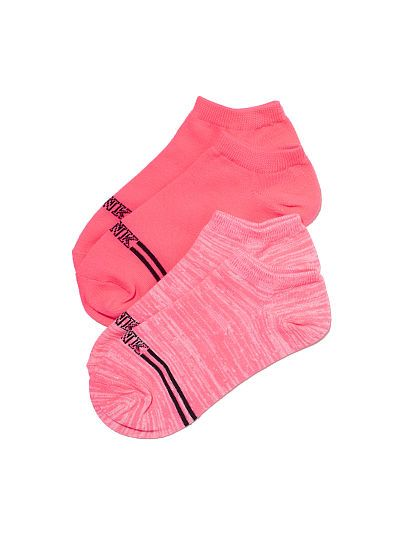 Ankle Socks - PINK - Victoria's Secret LL-333-125 (54J)