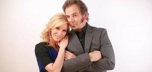 Journey guitarist, Jonathan Cain, who married pastor Paula White last year is prepping to release his first Christian album, What God Wants To Hear. Cain, who wrote Journey's hit song, Don't Stop Believin' credits his new bride with leading him to follow in the mind of Christ. When the CP asked Cain how has his wife Paula White played a role in his ministry, he explained that since their wedding he hasn't been more excited to write songs of thanksgiving and love fr...
