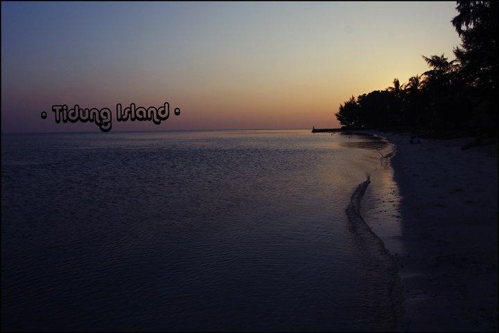 Tidung Island - Indonesia