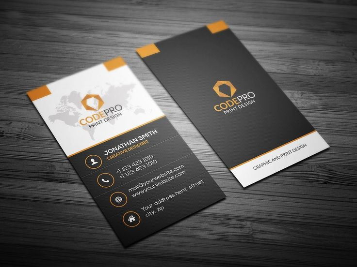 11 best business card inspiration images on pinterest 3d business resultado de imagen para business card inspiration flashek Choice Image