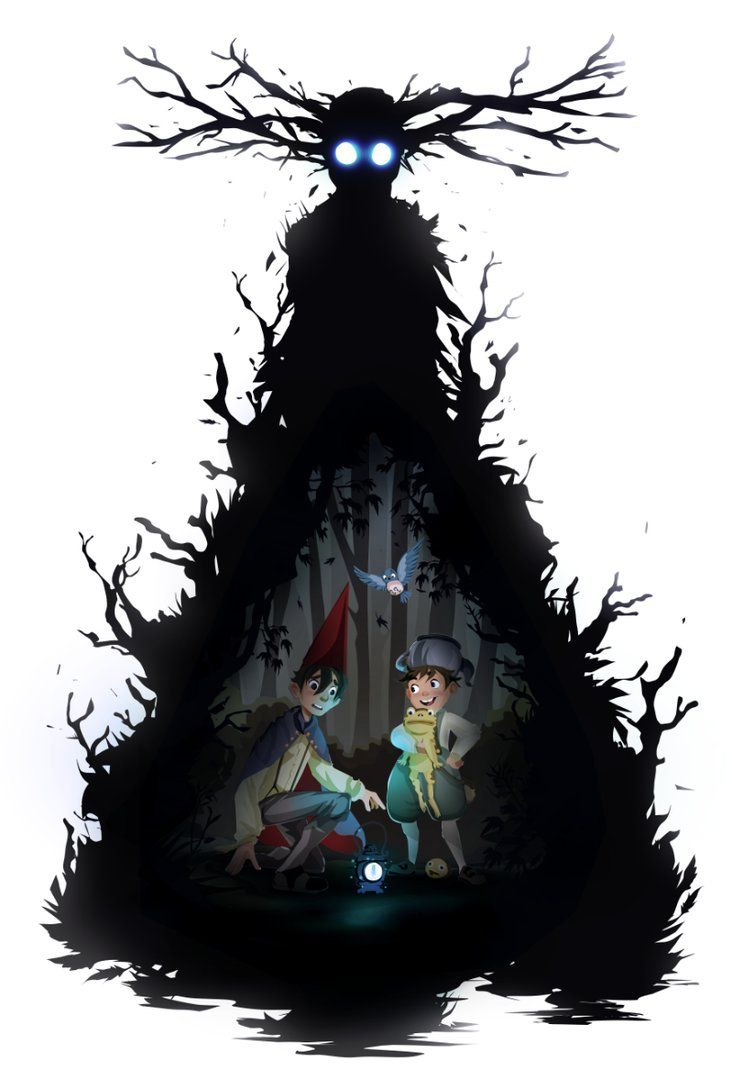 38 Best Images About Over The Garden Wall On Pinterest Gardens The Beast And On Tumblr