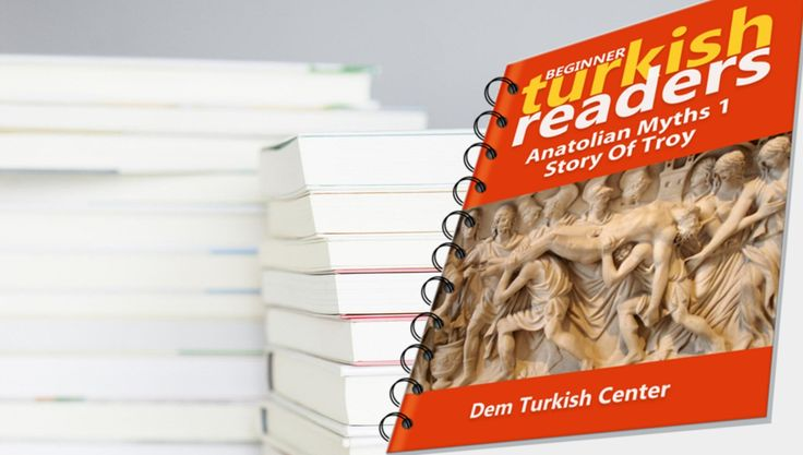 download turkish easy reading books for self-study