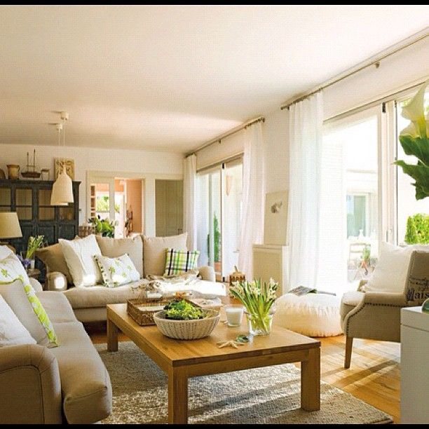 Best 17 Best Images About Living Room On Pinterest Beige 640 x 480