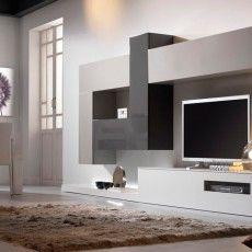 Comedor de diseño minimalista