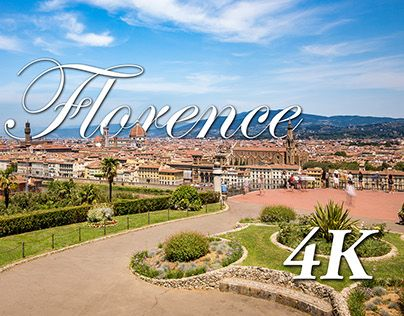 """Check out new work on my @Behance portfolio: """"4K Timelapse: Panorama of Florence, Tuscany, Italy"""" http://be.net/gallery/54511859/4K-Timelapse-Panorama-of-Florence-Tuscany-Italy"""