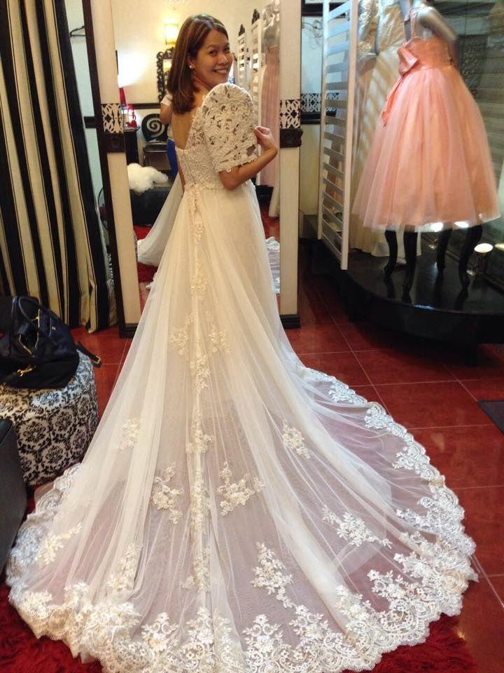 44+ Filipino wedding dress ideas in 2021