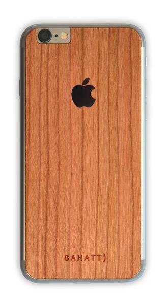 GLASIR iPhone