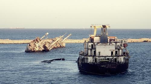 Welcome to Alexandria -Egypt-