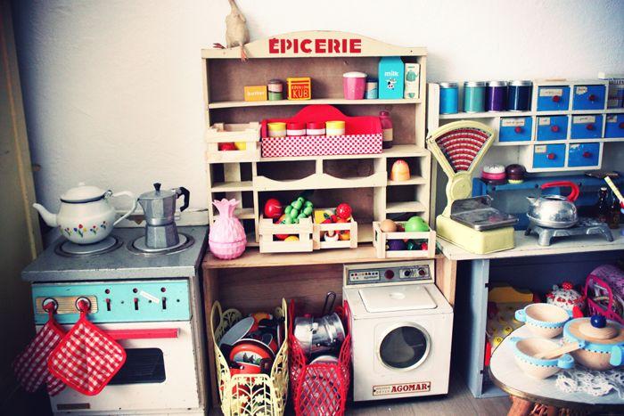 1000+ ideas about Cuisine Vintage on Pinterest  Deco cuisine