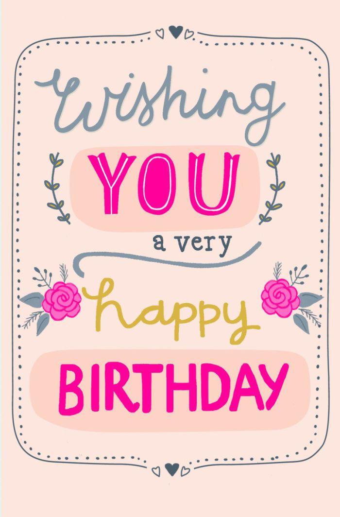 Birthday ~ Kirsti Davidson