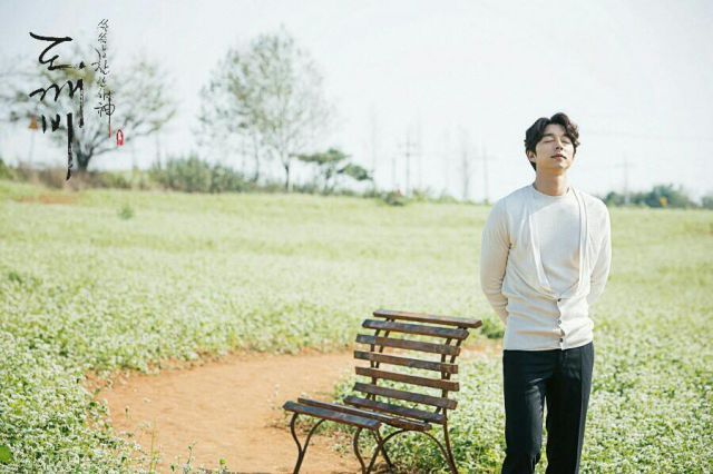 [Video + Photos] Added new teasers, poster and stills for the Korean drama 'The Lonely, Shining Goblin' @ HanCinema :: The Korean Movie and Drama Database