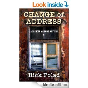 Spencer Manning decides not to follow in his Dad's police footsteps and instead gets a PI license. Tracking down an unknown father involves him in murder and drugs as his first case leads him to a Chicago racetrack and the mayor's house.  http://maxonlinestores.org/?p=11801