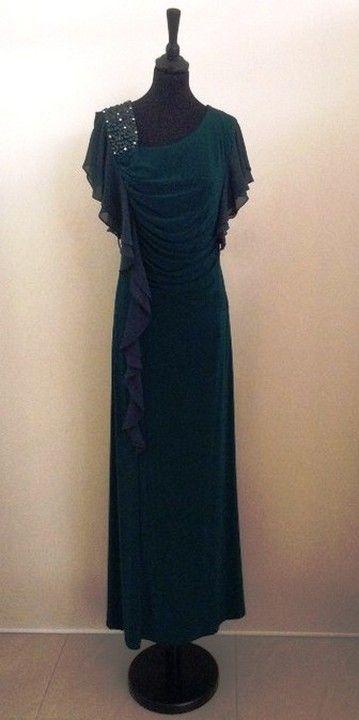 SP26a Spoločenské šaty outlet svadobný salón Valery