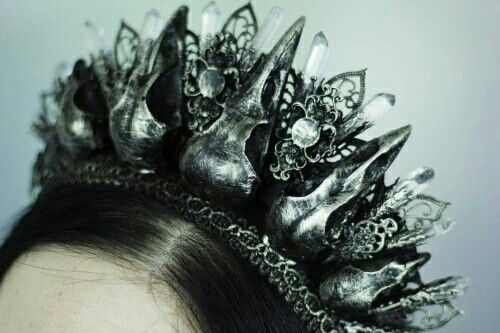 The Crown of Persephone