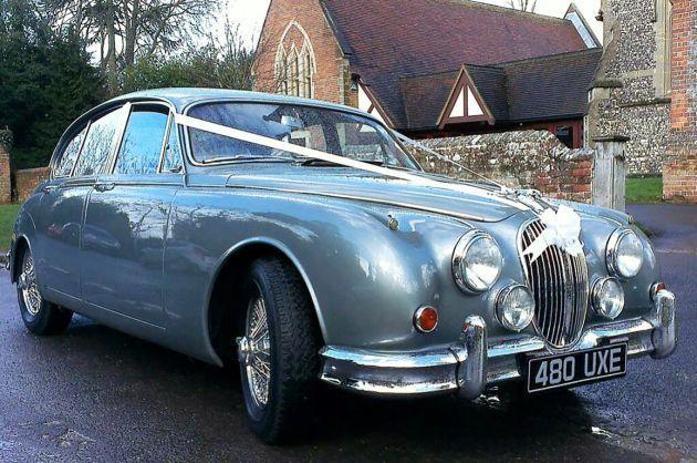 Antique Jaguar Wedding Car Wedding Car Wedding Car Hire Car Hire