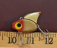1000 images about vintage fishing tackle on pinterest for Weird fishing lures
