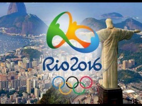Церемония открытия Олимпийских игр 2016 в РИО. 06.08.2016