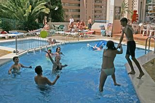 Las Torres Apartments Benidorm, Costa Blanca These modern and well maintained apartments offer a friendly atmosphere; ideal for couples and families. Set on a hillside and may not be suitable for those with walking difficulties....  Customer Rating3.6 / 5 from 9 reviews  More Info Fly from Newcastle (NCL) 7 Nts, Self Catering 1 Bedroom Apt £430.00  £215.00 pp Search ➤➤ (price shown is 03/11/2015 - 10/11/2015 based on 2 adults)