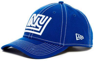 New Era Cap NFL New York Giants 4th Down 940 Snapback