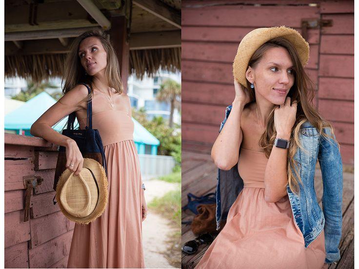 Платья, которые можно носить во время и после беременности