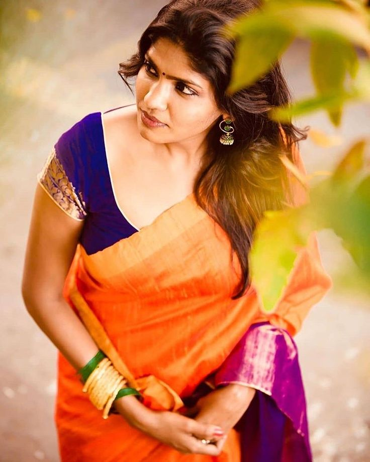 Srithika Hot photos Tamil Serial Actress stills   SouthMp3