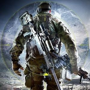 Sniper Ghost Warrior Android Hileli Mod Apk indir