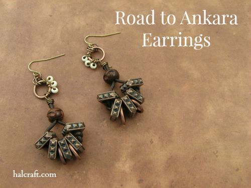 75 best diy chandelier earrings more images on pinterest road to ankara earrings by michelle mach diy chandelierchandelier earringsankarajewelry mozeypictures Images