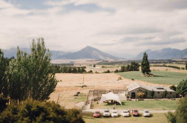 Belinda & Campbell's Wedding at CSW. Photographer Eric Ronald.