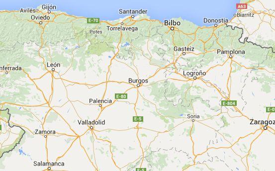 El Camino del Cid (BURGOS, SORIA, GUADALAJARA, ZARAGOZA, TERUEL, CASTELLÓN, VALENCIA, ALICANTE) - Turismo Cultural - Rutas Temáticas - rutas turísticas y escapadas de turismo por españa, planes