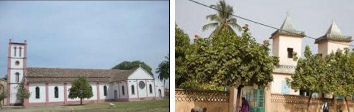 Complot hideux contre la Casamance