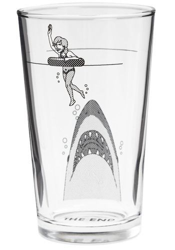 Sip at Your Own Risk TumblerVintage Kitchens, Cups, Stuff, Sharks Weeks, Awesome, Funny, Things, Risks Tumblers, Retro Vintage