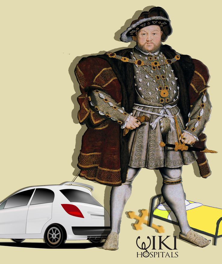 What has uber and Henry VIII got in common? http://tinyurl.com/ntrdd4c
