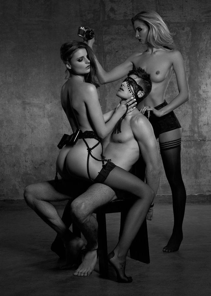 Menage a trois sexe video