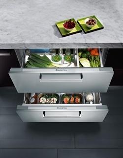 Køleskab nr 2
