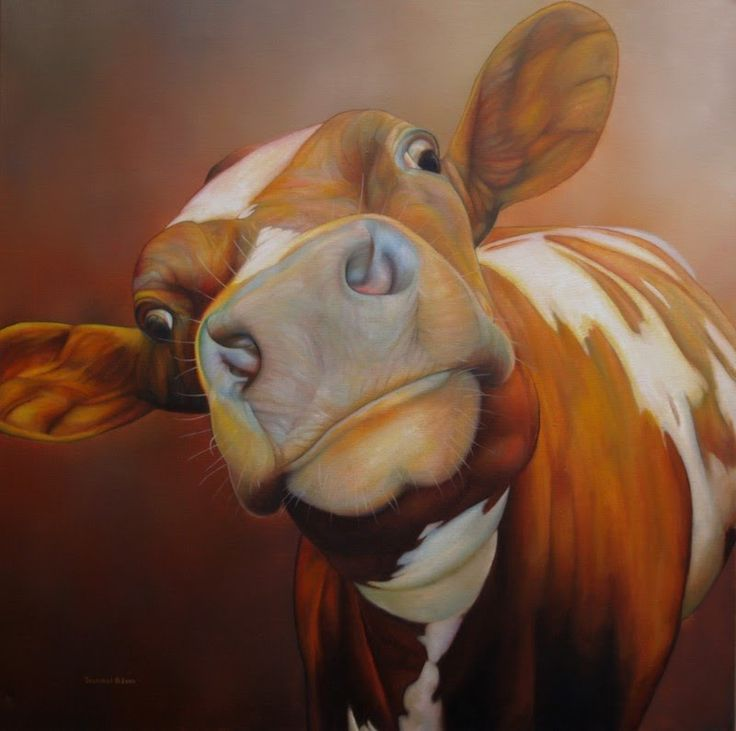 Cute paintings of animals images for Cute watercolor paintings