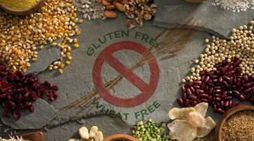 Celiac Disease—Myths and Facts -- Learn about celiac disease, its symptoms, testing as well as some myths and facts about the disease and gluten-free diets