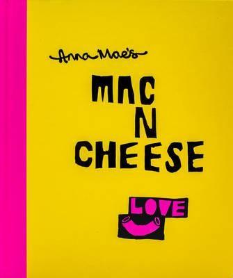 Anna Mae's Mac n Cheese