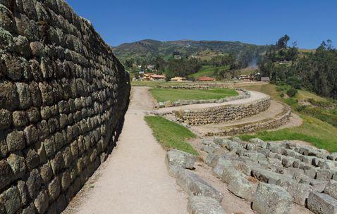 Camino del Inca (Qhapaq Ñan), declarado Patrimonio Mundial de la Humanidad - Trade - AllYouNeedisEcuador.Travel