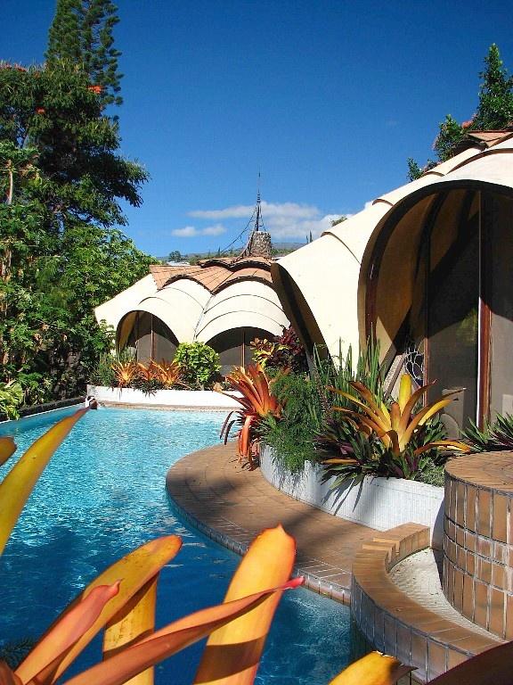 The Onion House - Kailua Kona