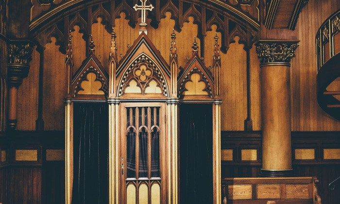 During Lent, many Catholics return to the sacrament of Penance, some after a few weeks, others after many years. Most of us approach Confession seeking forgiveness of sin and the alleviation of a g…