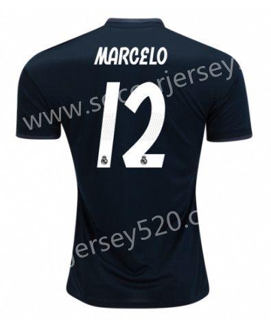 camiseta real madrid 2018 marcelo