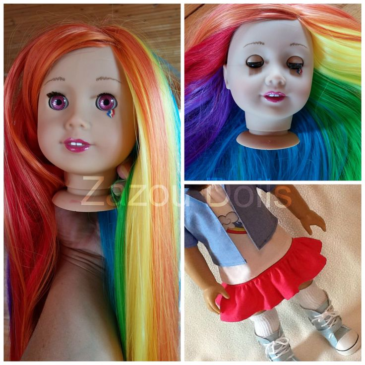 American girl doll humping