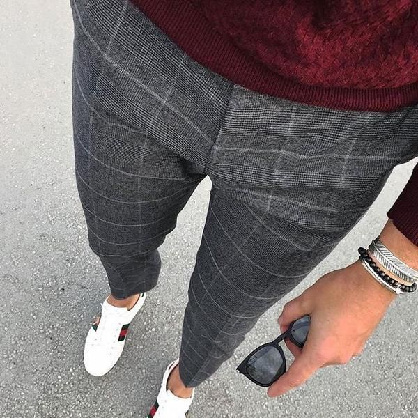 Modelos De Pantalones De Vestir Para Hombres Ropa De Moda Pantalones De Vestir Hombre Pantalones De Caballeros Pantalones De Vestir