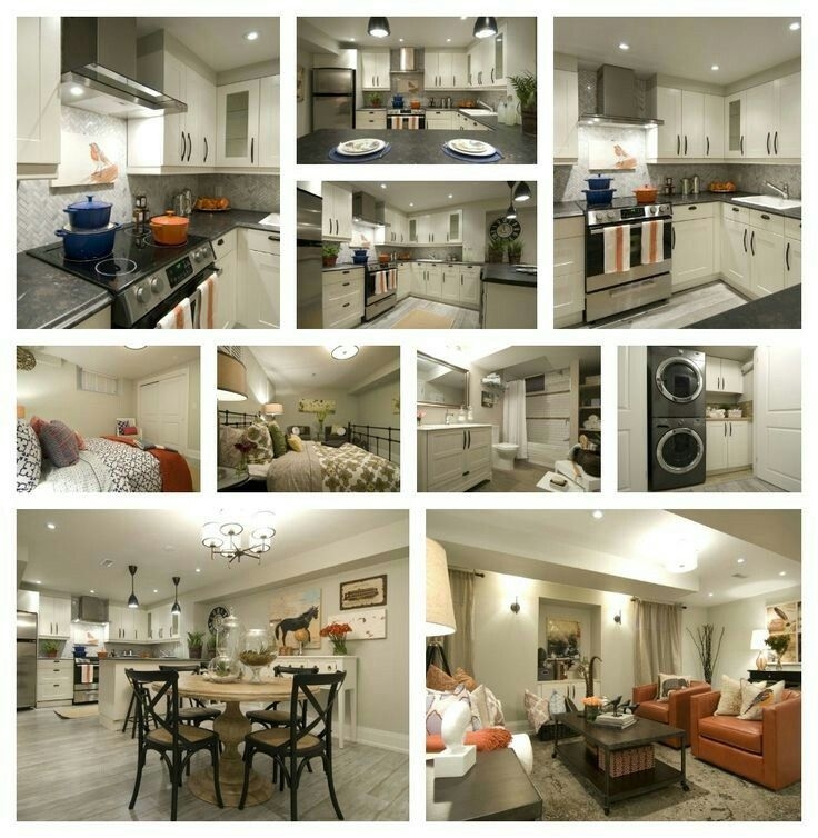 Best 25 Small Basement Apartments Ideas On Pinterest: 49 Best Income Property Images On Pinterest