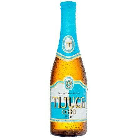 Cerveja Tijuca Cerpa Premium 350ml