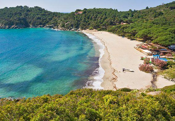 Livorno Beaches